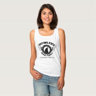 Die Damen-Behälter des Summers Tanktop