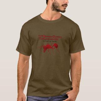 Die Dämon-Königin und der Bauschlosser T-Shirt