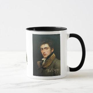 Die Darcy Bruder-Tasse Tasse