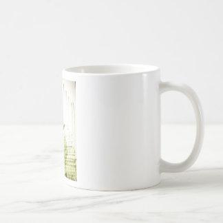 Die Denker-Einsamkeit Kaffeetasse