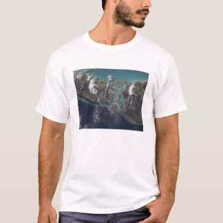Die Der Bahamas Andros-Insel 2 T-Shirt