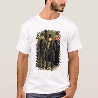 Die Dichter Aleksandr Pushkin T-Shirt