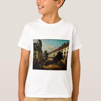 Die dominikanische Kirche in Wien Bernardo T-Shirt