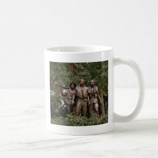 Die drei Soldaten Kaffeetasse