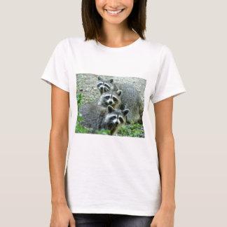 Die drei Waschbären T-Shirt