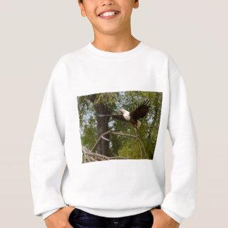 Die Eagle-Fliegen Tom Wurl Sweatshirt