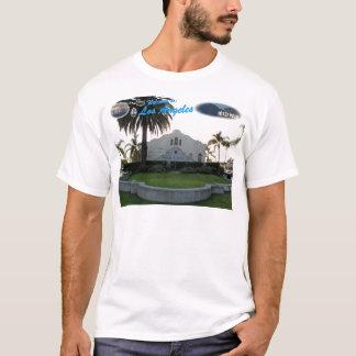 Die Efeu-Nebenstelle T-Shirt