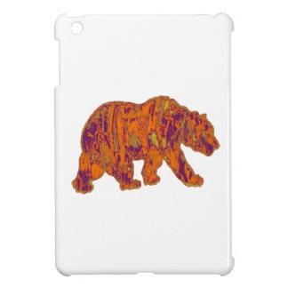 Die einfachen Bärn-Notwendigkeiten iPad Mini Hülle