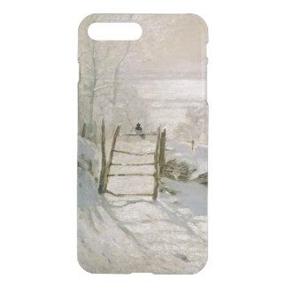 Die Elster, 1869 iPhone 8 Plus/7 Plus Hülle