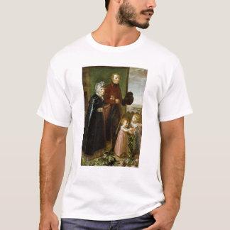 Die Eltern des Künstlers, 1806 T-Shirt