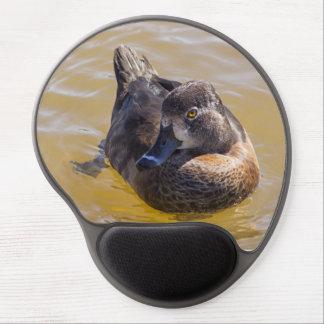 Die Ente Gel Mousepad