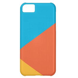 Die ergänzenden Pixel iPhone 5C Cover