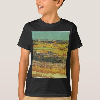 Die Ernte. Arles, CA 12. Juni 1888 T-Shirt