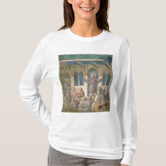Die Erscheinung am Kapitel-Haus bei Arles T-Shirt