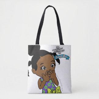 Die erstaunliche beschäftigte Bri Taschen-Tasche Tasche