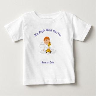 Die erste Kommunion des Babys, Taufe, Patentkind Baby T-shirt
