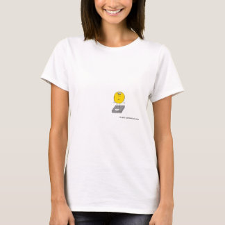 Die Existenzkrise des Goldes T-Shirt