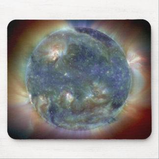 Die extreme ultraviolette Sun NASA Mauspad