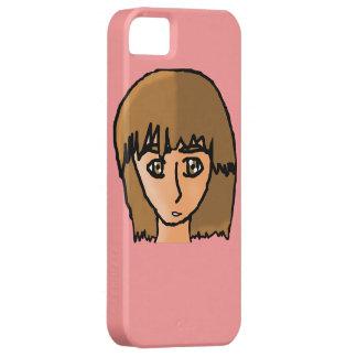 Die fantastische Freundin iPhone 5 Cover
