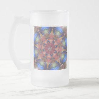 Die Farbe Ihrer Träume Mattglas Bierglas