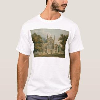 Die Fassade vom Nordwesten T-Shirt