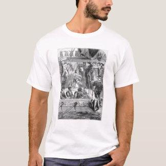 Die Festnahme von Anne Boleyn T-Shirt