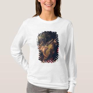 Die Festnahme von Christus in den Gärten, T-Shirt