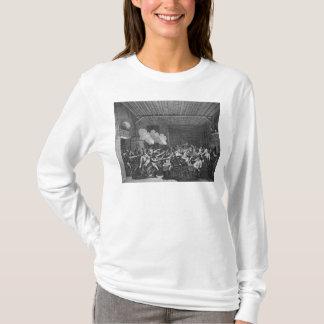 Die Festnahme von Louis XVI bei Varennes T-Shirt