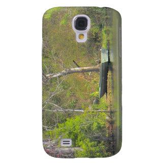 Die Fischer-Farbe Galaxy S4 Hülle