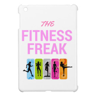 Die Fitness Freak-Rose iPad Mini Hülle