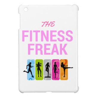Die Fitness Freak-Rose iPad Mini Schale