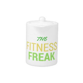 Die Fitness Freak-Zitrone