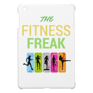Die Fitness Freak-Zitrone Hülle Für iPad Mini