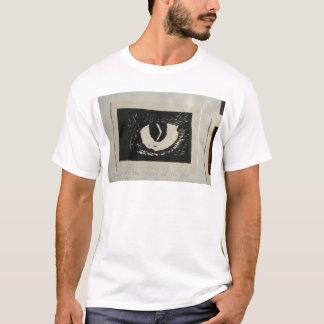 Die Fleck-Kleidungs-Sammlung T-Shirt