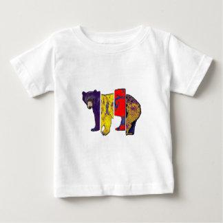 Die Fragmente der Natur Baby T-shirt