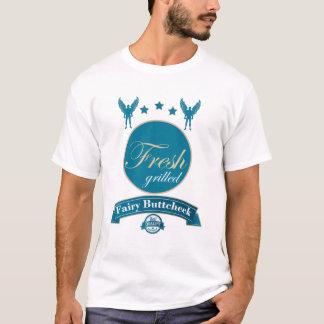 Die frische Fee der Männer T-Shirt