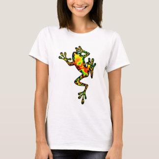 die FROSCH-Reise T-Shirt