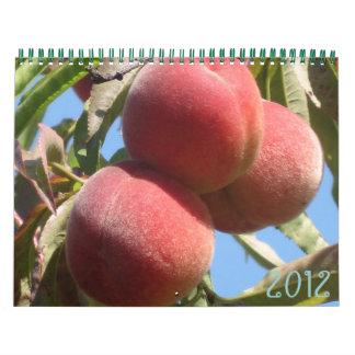 Die Früchte der Mutter Natur Wandkalender