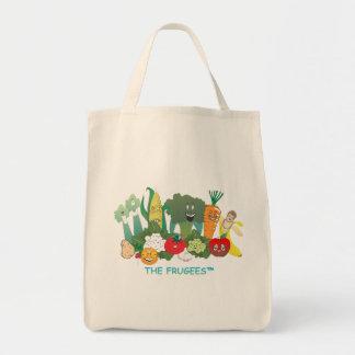 Die Frugees Lebensmittelgeschäft-Tasche Tragetasche