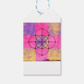Die fünf heiligen Kreise Geschenkanhänger