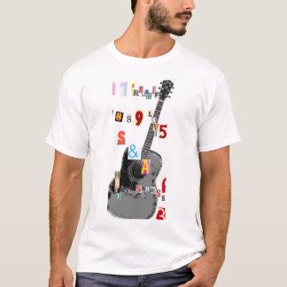 Die Funktionsstörung von Suzy & Andy T-Shirt