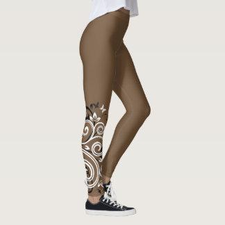 Die Gamaschen der Frauen Leggings