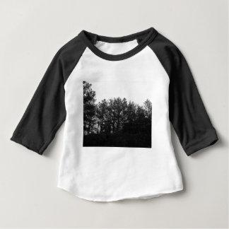 Die ganze Betäubung eines unaufhörlichen Winters Baby T-shirt