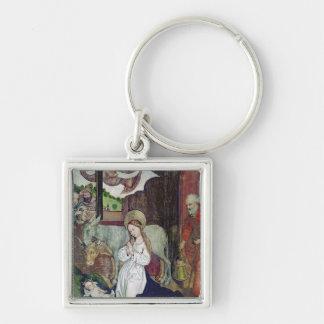 Die Geburt Christi Schlüsselband