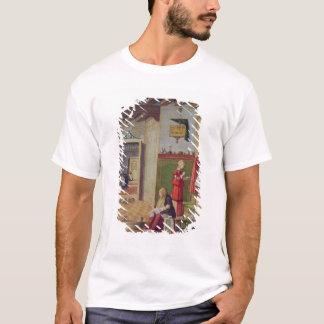 Die Geburt der Jungfrau, 1504-08 T-Shirt