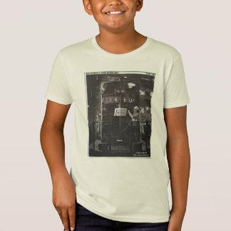 Die Geburt der Penn Zentraleisenbahn T-Shirt