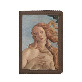 Die Geburt von Venus durch Botticelli,