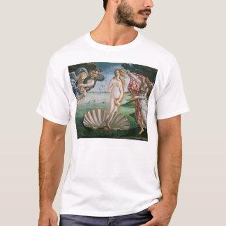Die Geburt von Venus durch Sandro Botticelli, T-Shirt