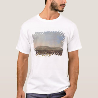 Die Gefangennahme von Shumla, 1860 T-Shirt