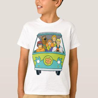 Kleidung von Scooby-Doo für Kinder